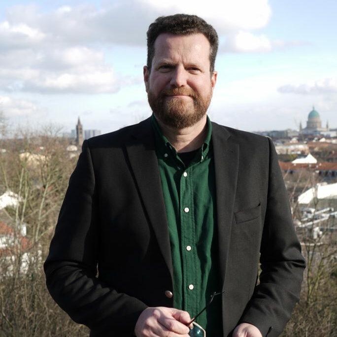 Rechtsanwalt Potsdam-Torsten Schmidt
